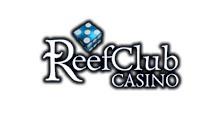 كازينو ريف كلوب Review - Logo