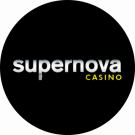كازينو سوبرنوفا Supernova Casino Review - Logo