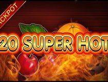 لعبة سوبر هوت 20 Super Hot Slot - Photo