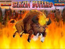 الجاموس الغاضب Blazin' Buffalo Slot - Photo