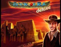 سلوت كتاب رع ديلوكس  Book of Ra Slot - Photo