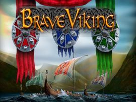 شجعان الفايكنج Brave Viking Slot - Photo
