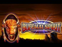 روح الجاموس Buffalo Spirit Slot - Photo