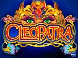 كليوباترا Cleopatra Slot - Photo