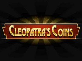 Cleopatra's Coins عملة كليوباترا Slot - Photo