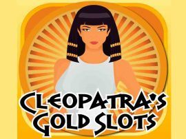 ذهب كليوباترا Cleopatra's Gold Slot - Photo