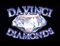 لعبة دافينشي Da Vinci Diamonds Slot - Photo