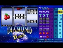 سلوتس صفقة الماس Diamond Deal Slot Slot - Photo