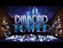 سلوتس برج الماس Diamond Tower Slot - Photo