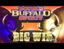 روح الجاموس المزدوجة Double Buffalo Spirit Slot - Photo