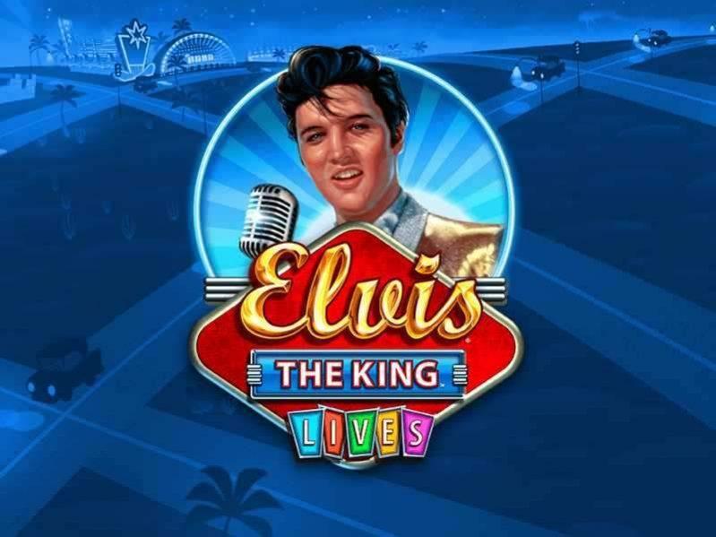 إلفيس ذا كنج لايفز Elvis the King Lives