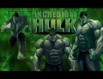 العملاق المذهل Incredible Hulk Slot - Photo