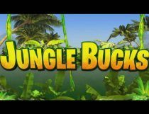 سلوتس غزلان الغابة Jungle Bucks Slot - Photo
