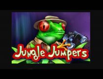 متسلقي الغابات Jungle Jumpers Slot - Photo