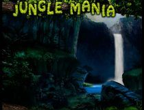 غابة الجنون Jungle mania Slot - Photo