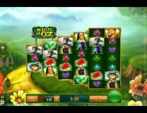 ماجيك أوز  Magic of Oz Slot - Photo
