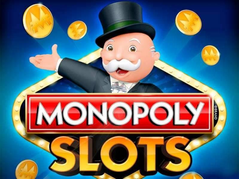 مونوبولي Monopoly من اجل مال