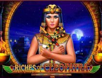 ثروات كليوباترا Riches of Cleopatra Slot - Photo
