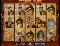 الفايكنج المدهشون Striking Viking Slot - Photo
