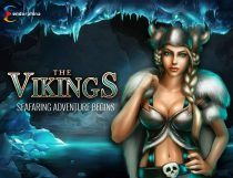 الفايكنج  The Vikings Slot - Photo