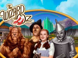 ساحر أوز The Wizard of Oz Slot - Photo