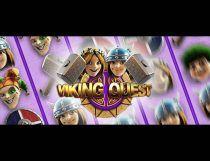 مطاردة القرصان Viking Quest Slot - Photo