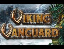 غراصنة فانجارد Viking Vanguard Slot - Photo