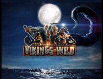 سلوت فايكنج جو وايلد Vikings Go Wild Slot - Photo