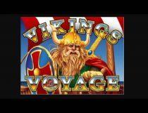 رحلة القراصنة Vikings Voyage Slot - Photo