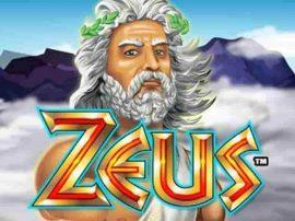 لعبة السلوت زيوس Zeus Slot Slot - Photo