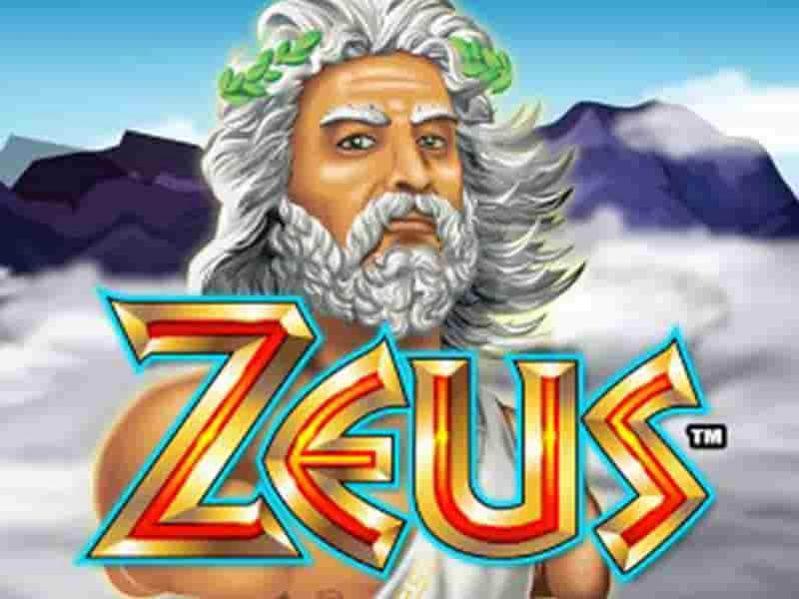 لعبة السلوت زيوس Zeus Slot