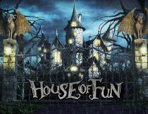 بيت المرح House of Fun Slot - Photo