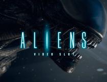 Aliens الكائنات الفضائية Slot - Photo