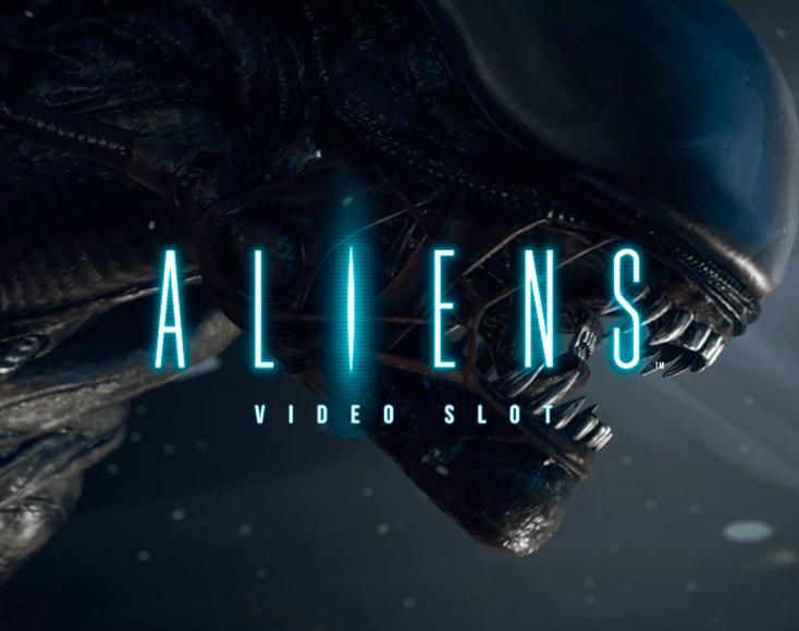 Aliens Slot الكائنات الفضائية ماكينة القمار