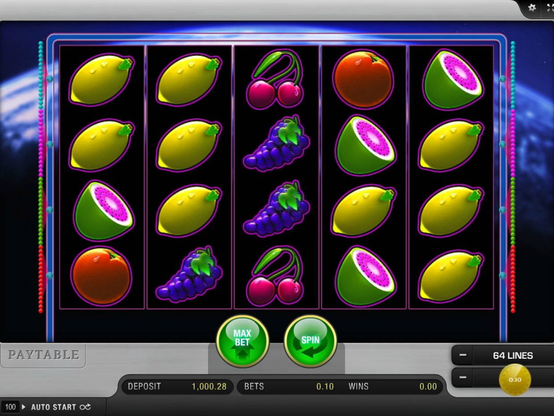 Fantastic Fruit - لعبة سلوتس رائعة