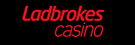 كازينو لادبروكس Ladbrokes Review - Logo