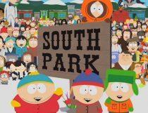 ساوث بارك South Park Slot - Photo