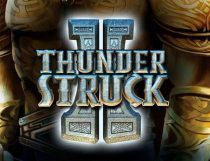 ثاندرستراك 2 (Thunderstruck 2) Slot - Photo