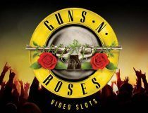 بنادق وزهور Guns n Roses Slot - Photo