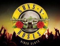 بنادق وزهور Guns n Roses Slot - Photo