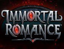 الرومانسية الخالدة Immortal Romance Slot - Photo