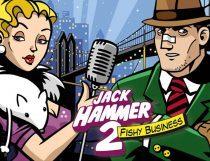 جاك هامر الثانية Jack Hammer 2 Slot - Photo