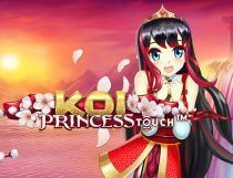 الأميرة كوي Koi Princess Slot - Photo