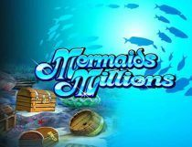 حوريات البحر Mermaids Millions Slot - Photo