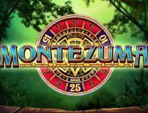 مونتيزوما Montezuma Slot - Photo