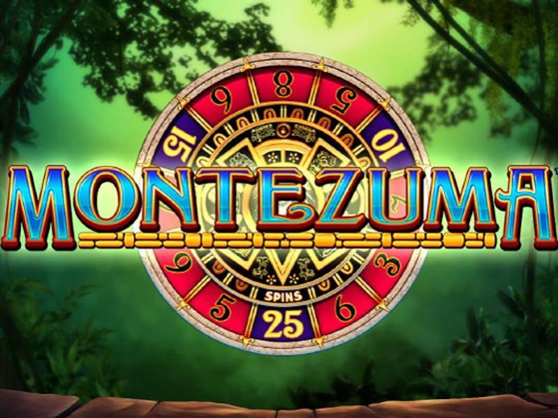 مونتيزوما لعبة الرائعه