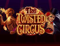 السيرك المتارجح The Twisted Circus Slot - Photo