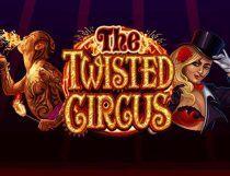 السيرك المتارجح The Twisted Circus Slot - Photo