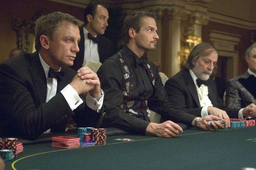 فيلم كازينو رويال Casino Royale