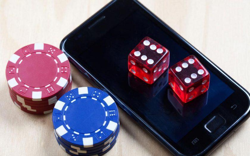Mobile Casino  الكازينو المحمول